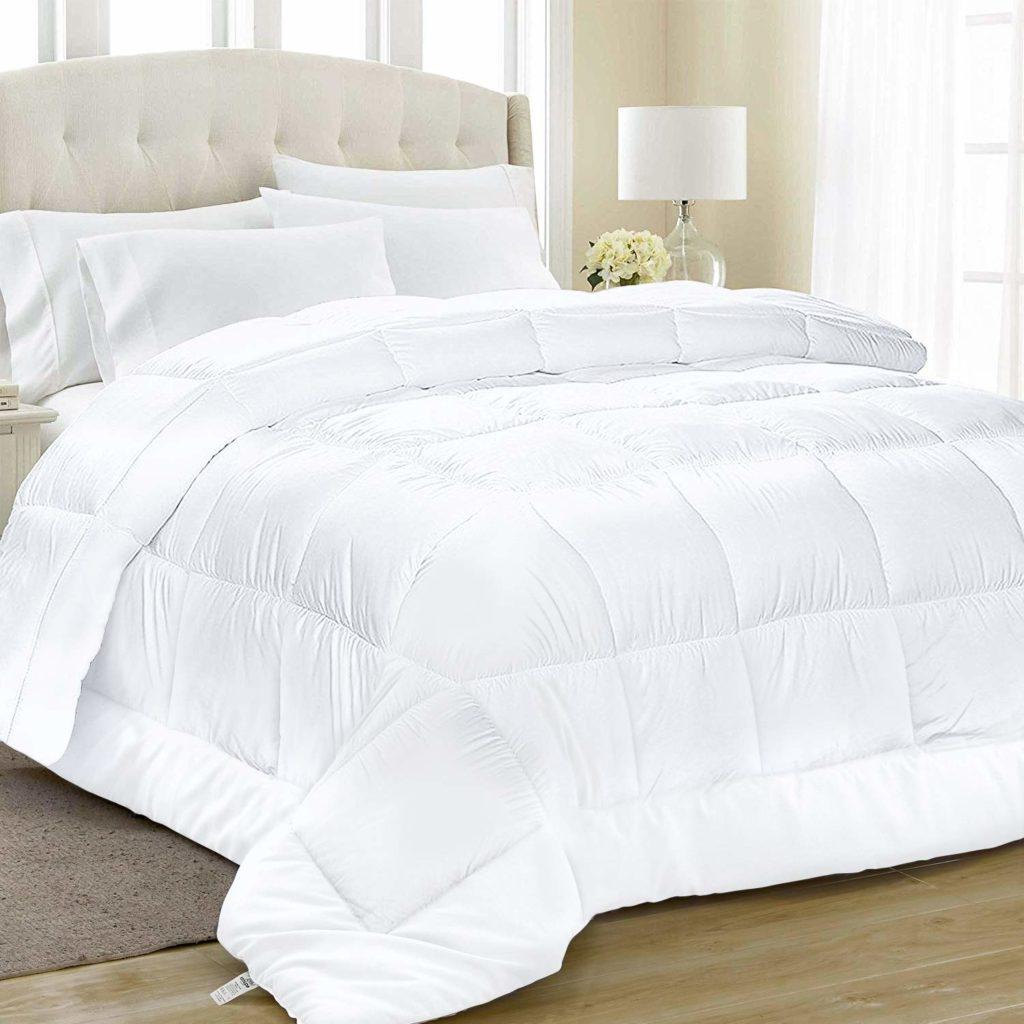 equinox comforter
