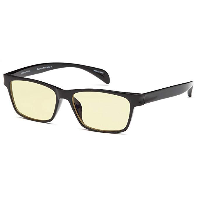 gamma blue light glasses