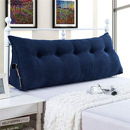 vercart reading pillow
