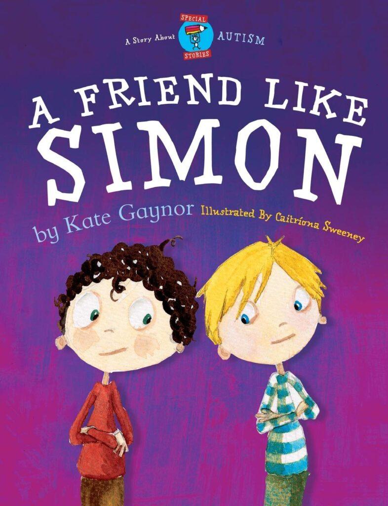 a friend like simon