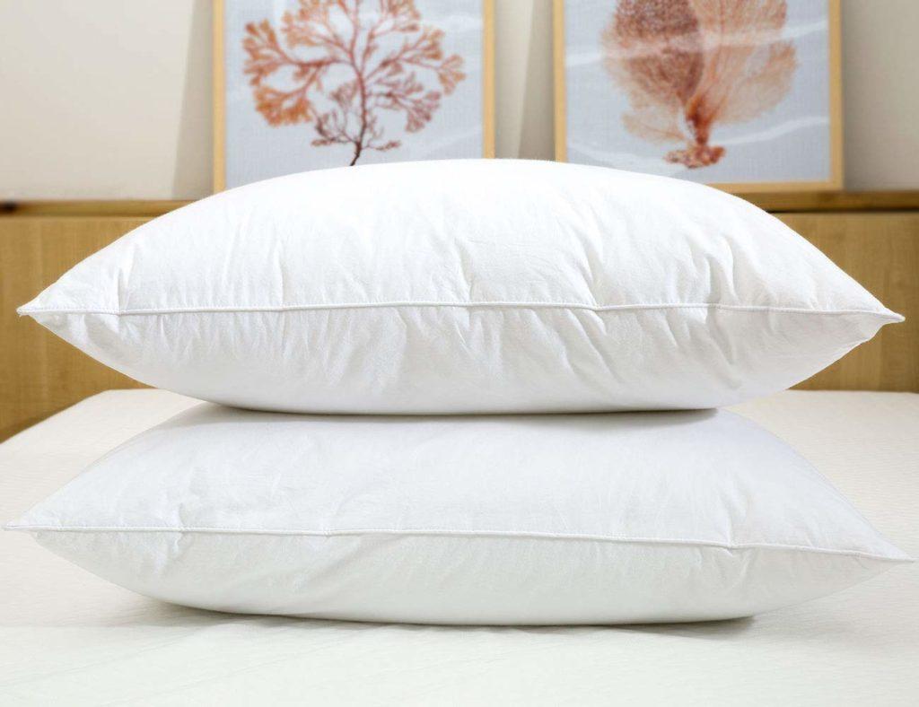 ja comforts pillow