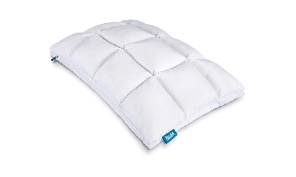 leesa hybrid pillow