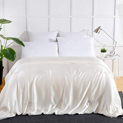 lilysilk silk comforter