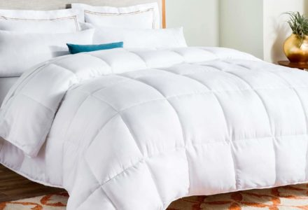 LINENSPA Down Alternative Comforter
