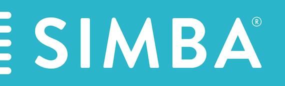 Simba logo color