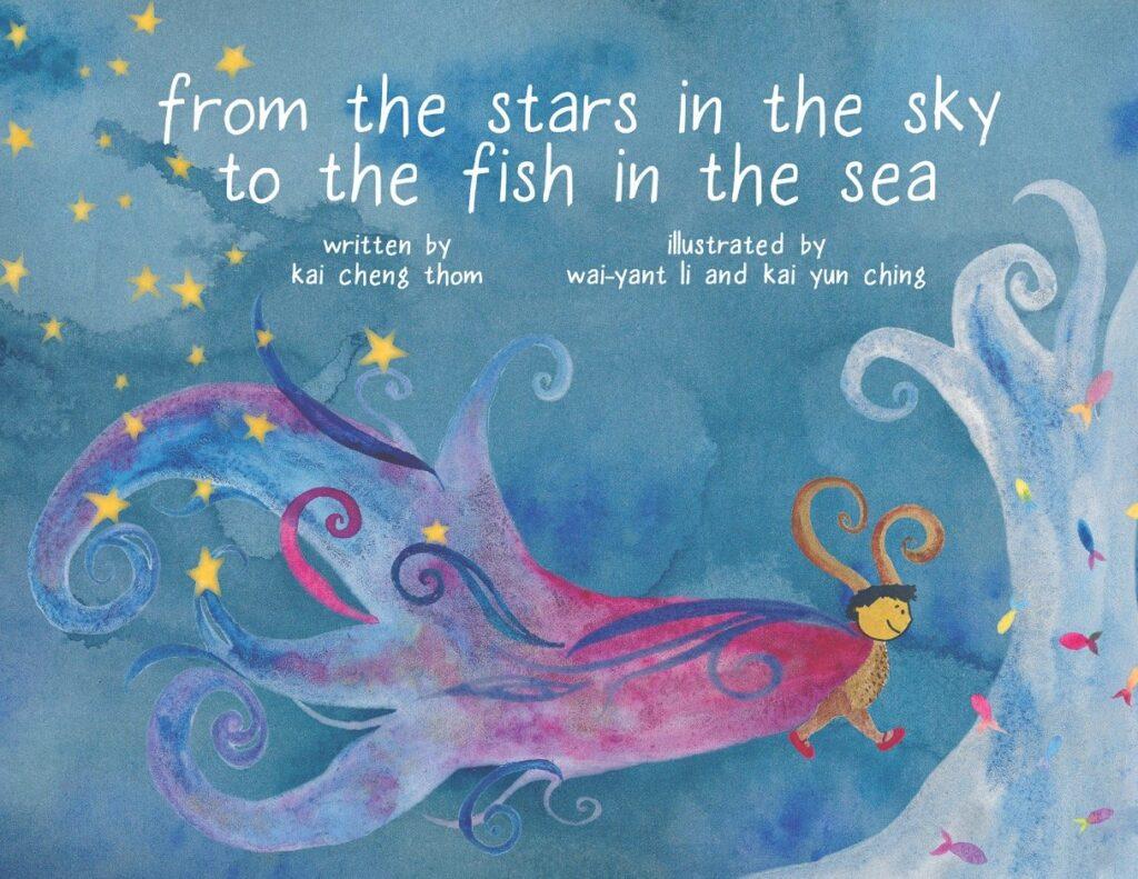stars to fish