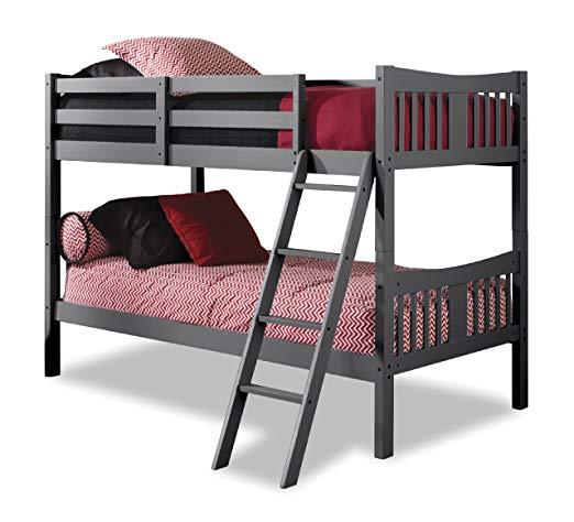 storkcraft bunk bed