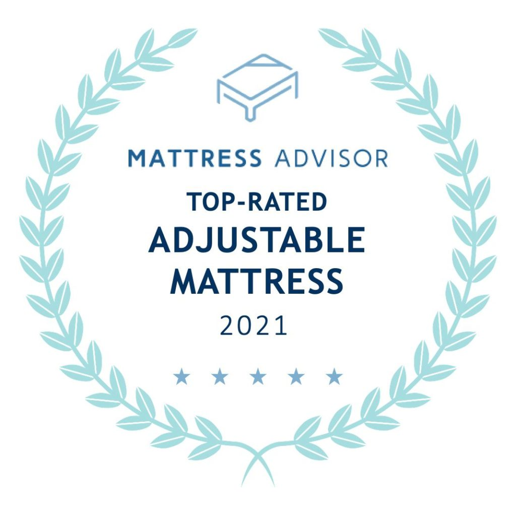 top rated adjustable mattress