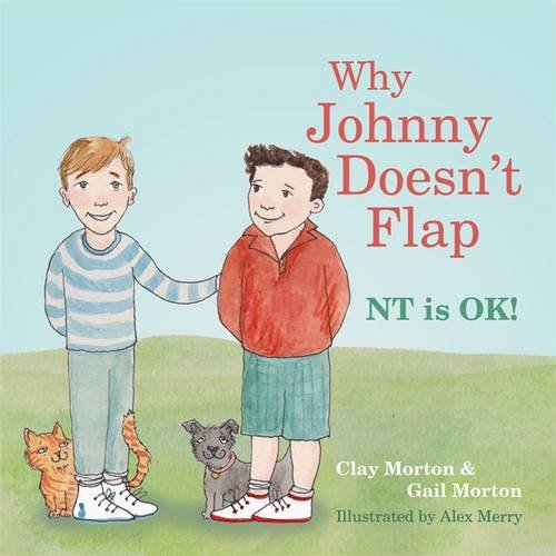 why johnny doesnt flap