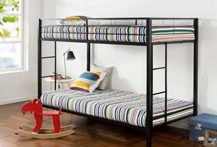 Zinus Aileene Bunk Bed