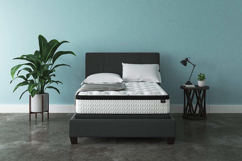 ashley furniture mattress