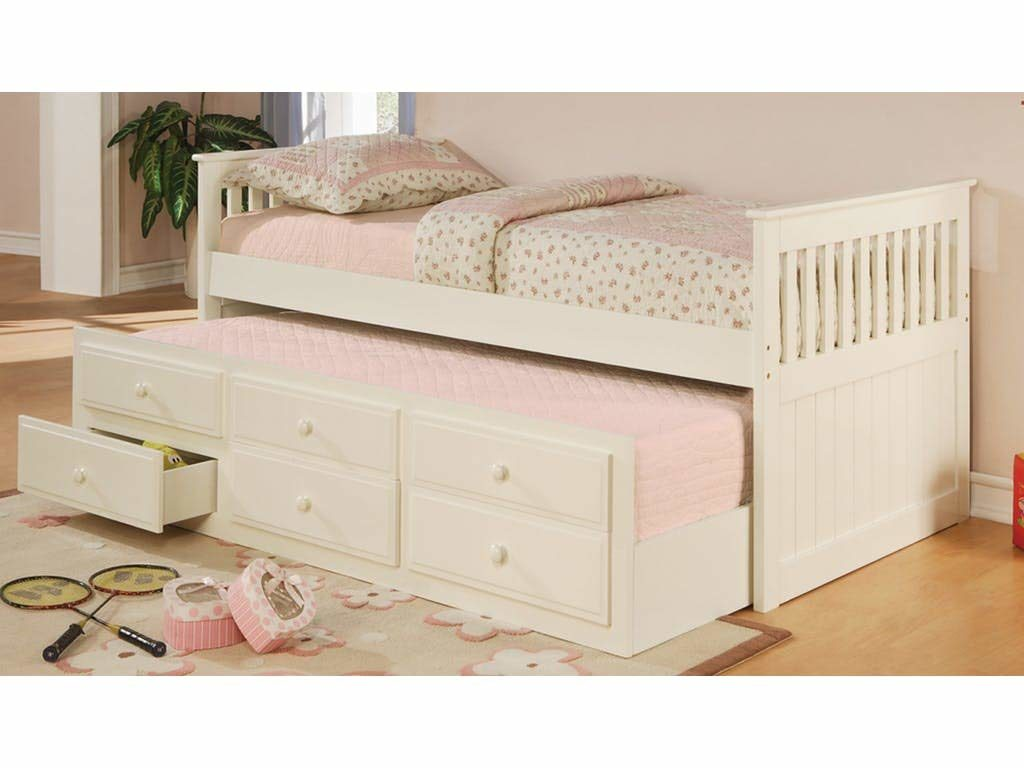 lasalle trundle bed