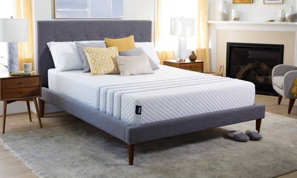 leesa hybrid mattress