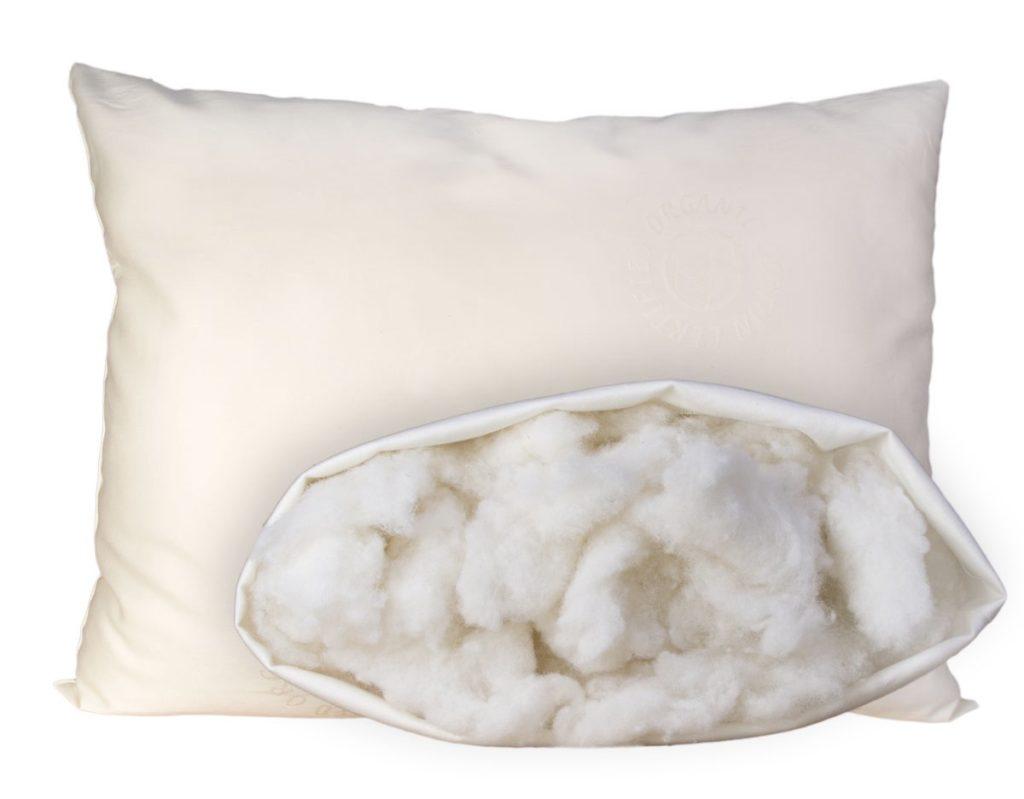 lifekind wool pillow 1