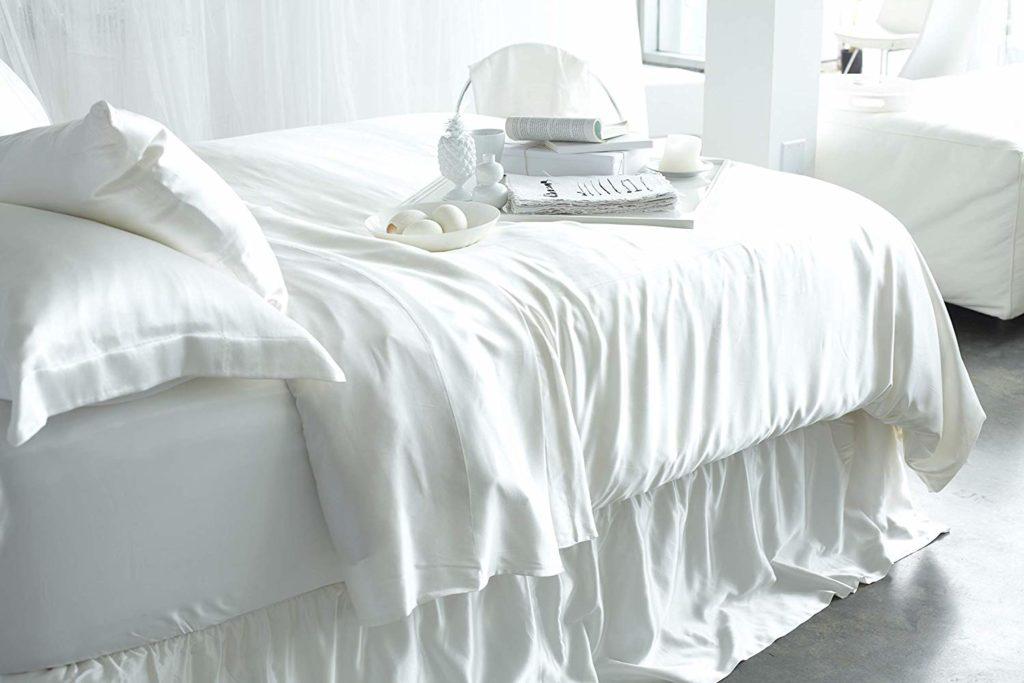 manito silk sheets 1