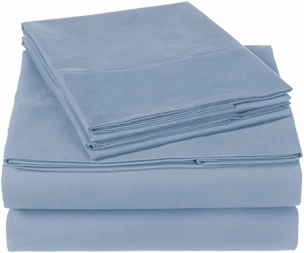 pinzon organic cotton sheets