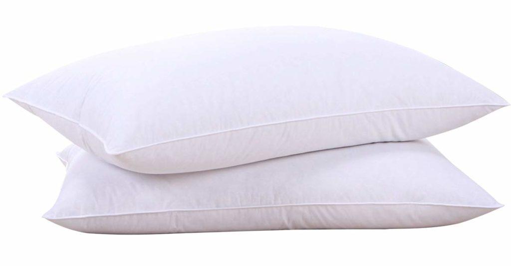 puredown down pillow