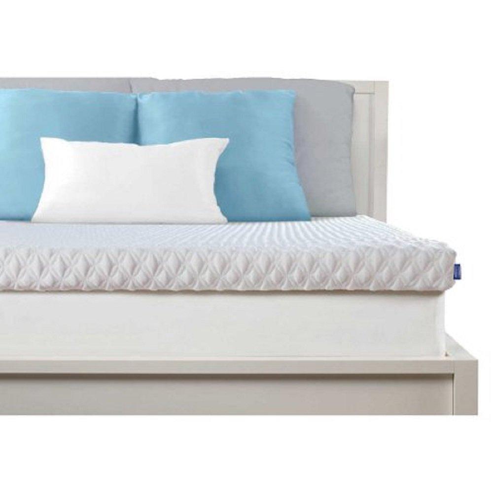 tempurpedic serenity mattress topper