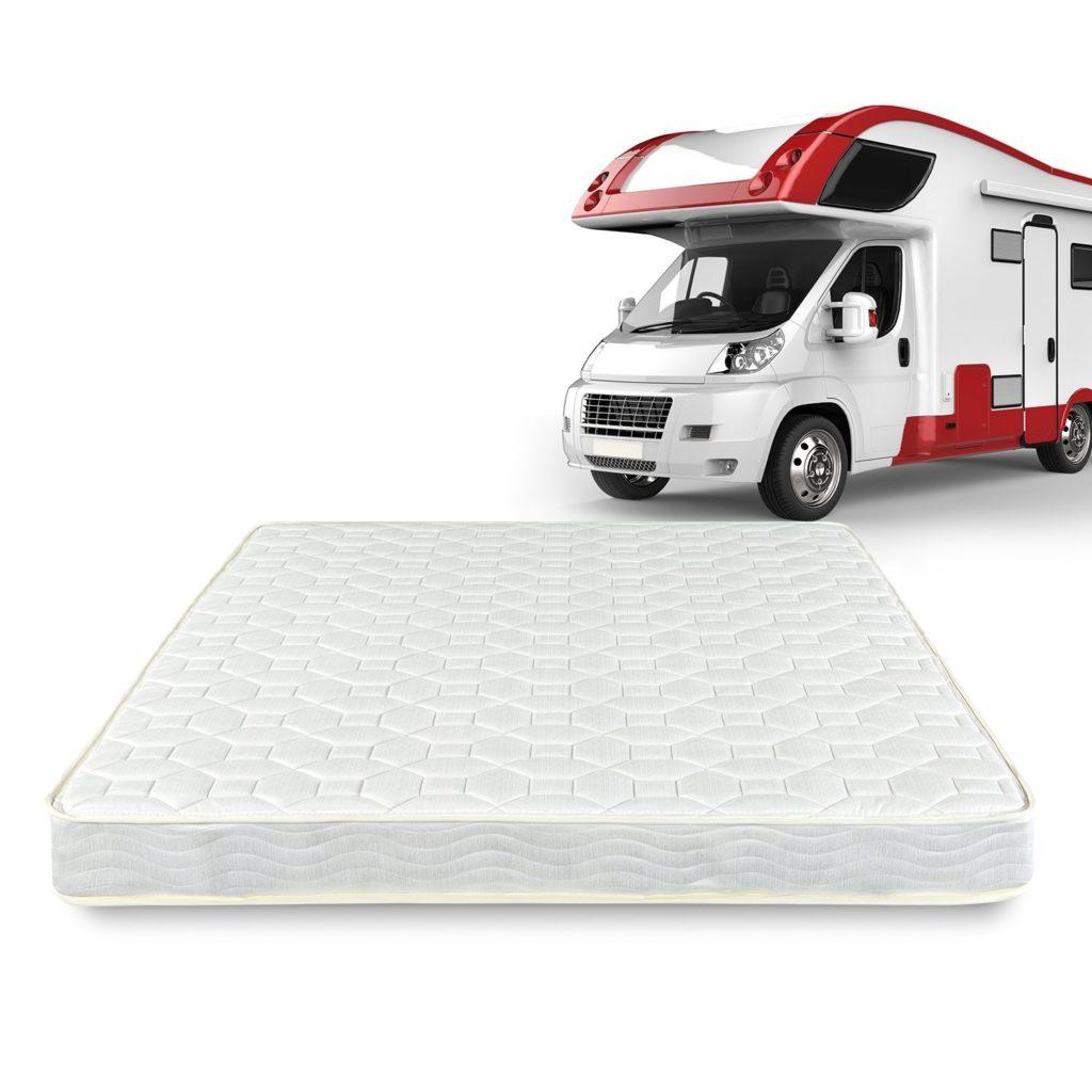 zinus six inch rv mattress