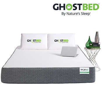 Ghostbed eleven inch mattress