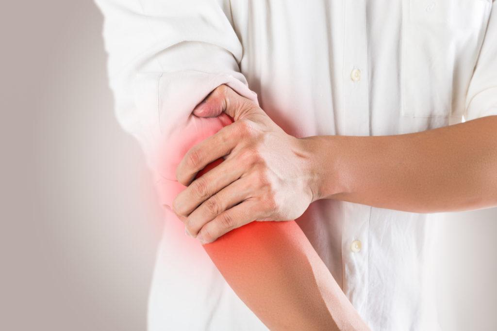 arm pain e1596463242729