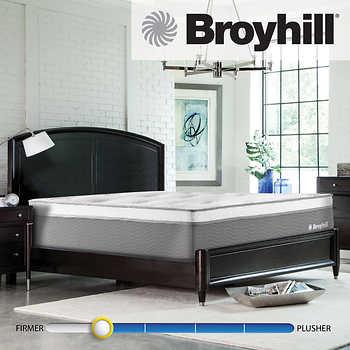 broyhill bristol mattress