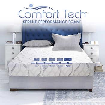comfort tech serene
