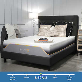 dormeo recovery mattress