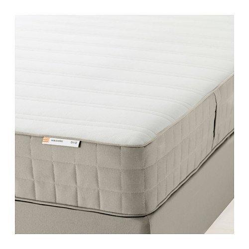 hasvåg ikea spring mattress