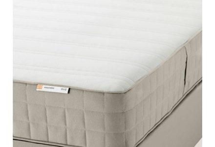 Hasvåg Ikea mattress