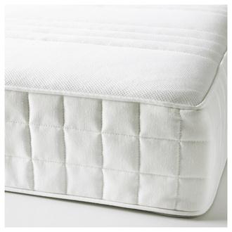 ikea matrand mattress