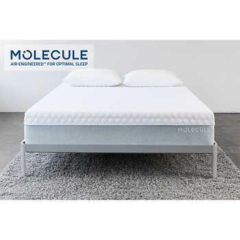 molecule air engineered mattress