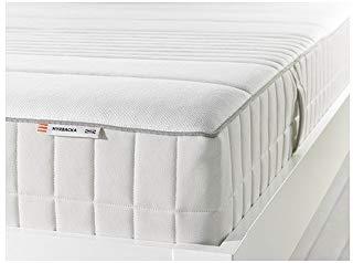 myrabacka memory foam mattress ikea