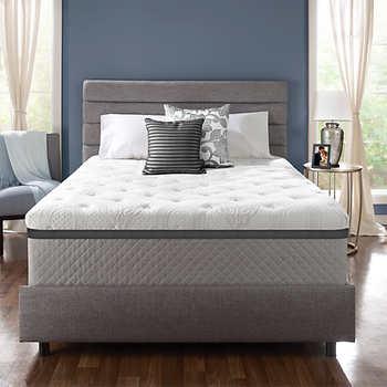 novaform serafina pearl mattress
