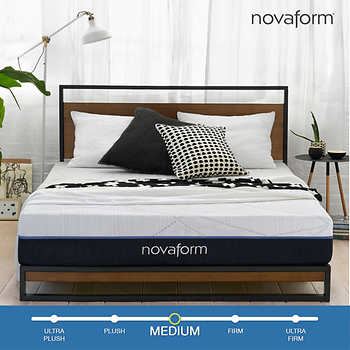 novaform sofresh responsive mattress