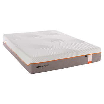 tempurpedic countour supreme mattress
