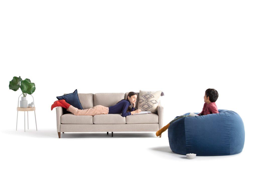 bundle furniture brand