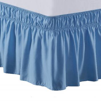 MEILA bed skirt