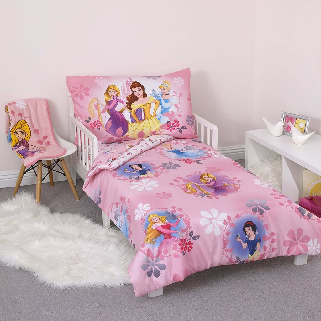 disney bed
