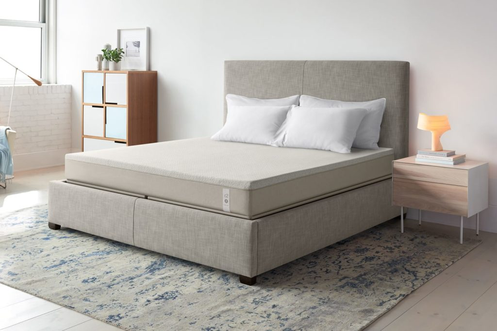 Sleep Number C2 Bed Review