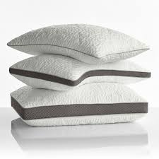 sleep number comfortfit pillow