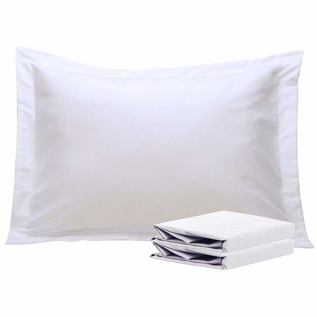 NTBAY pillow sham