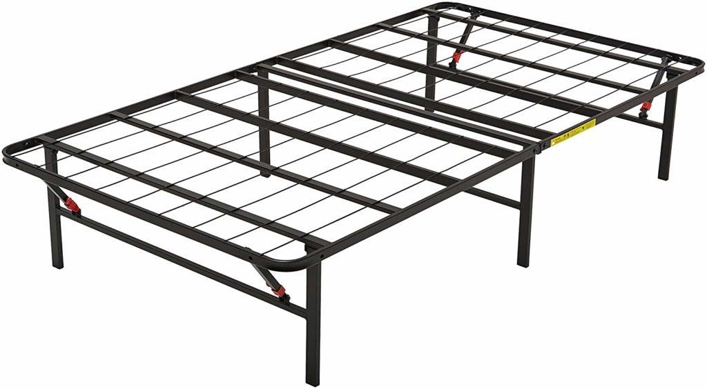 amazonbasics bed frame