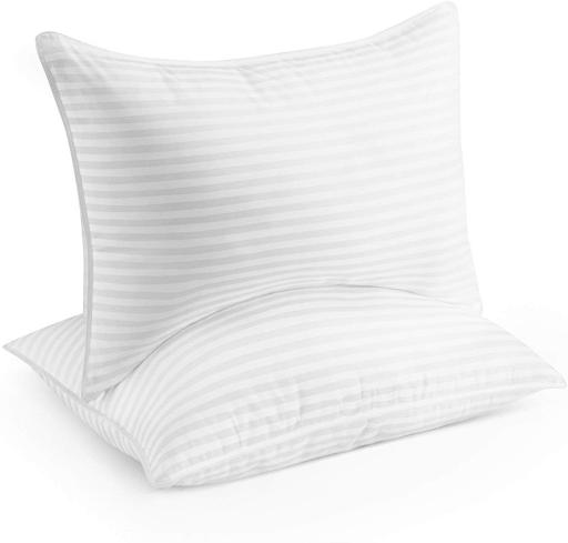 beckham hotel pillow