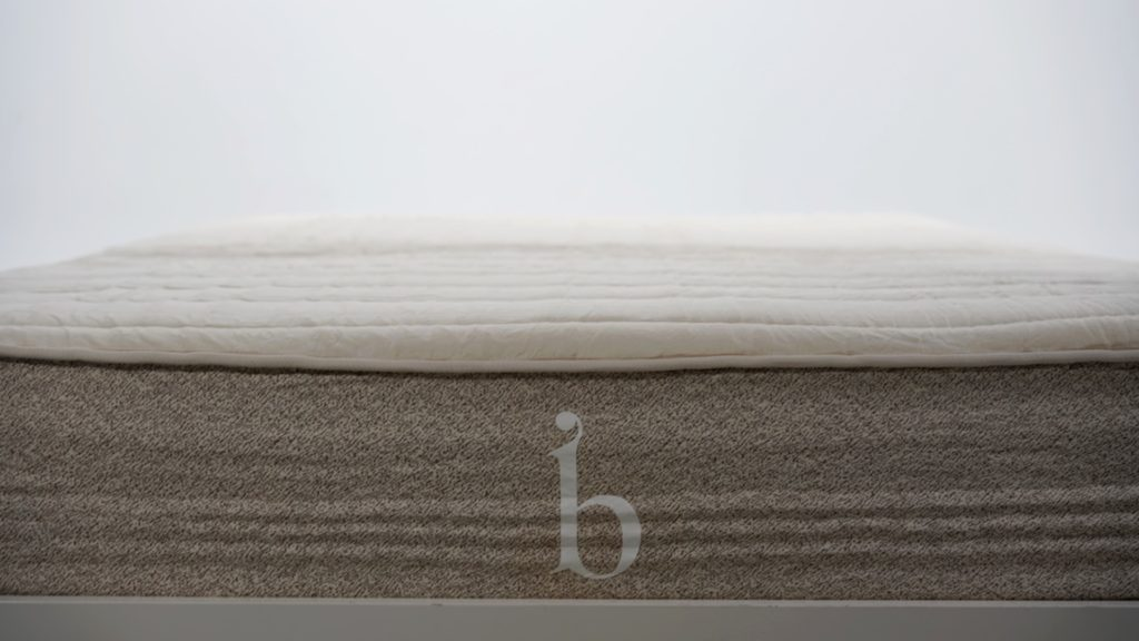 birch mattress product