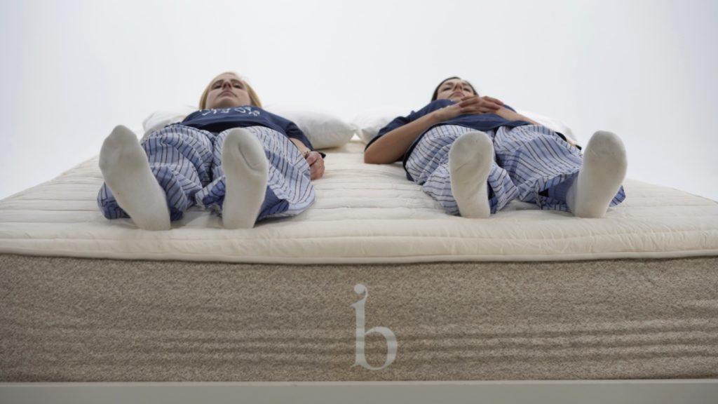birch mattress responsiveness