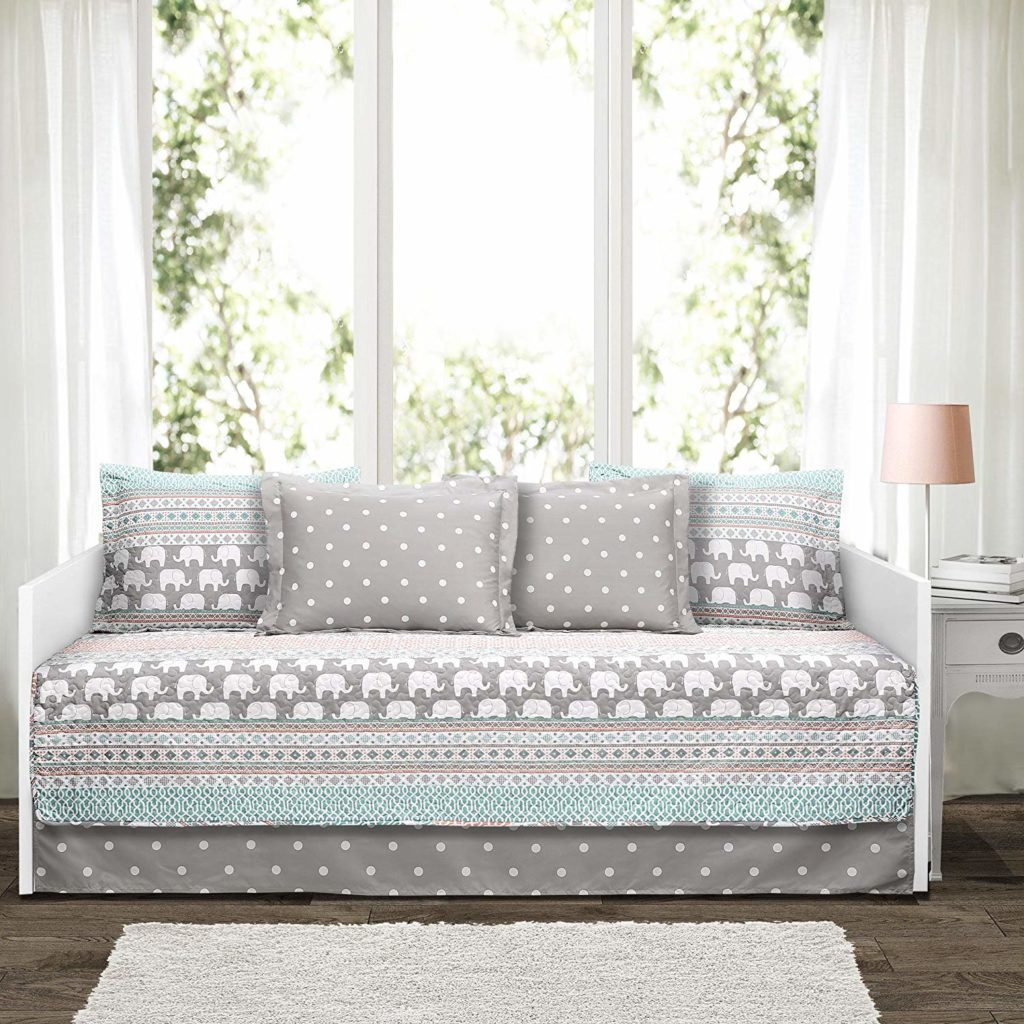 lush decor daybed