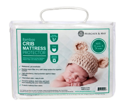 margaux and may mattress pad