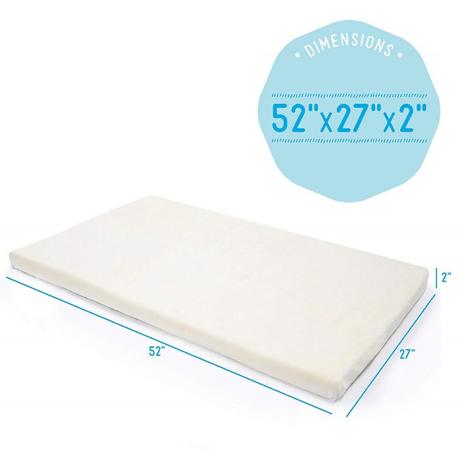 milliard mattress pad
