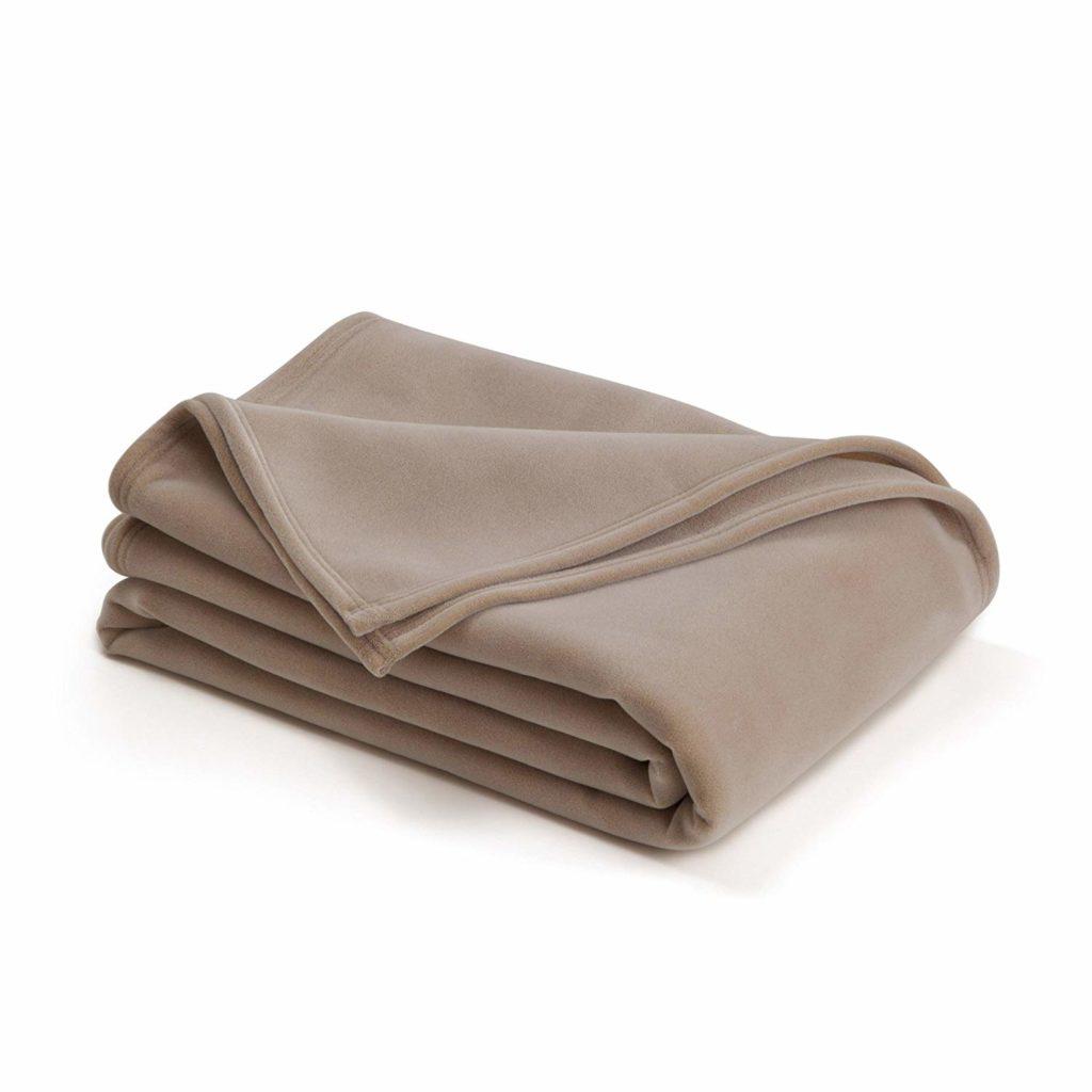 original vellux blanket